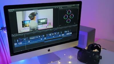 8 Software Edit Video Terbaik Untuk PC Atau Laptop