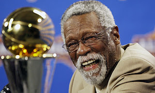 Oakland's Top 3 Basketball Players: Bill Russell, Jason Kidd, Gary Payton