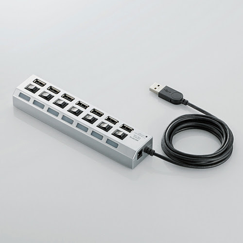 Awesome USB Hubs and Coolest USB Hub Designs (12) 3