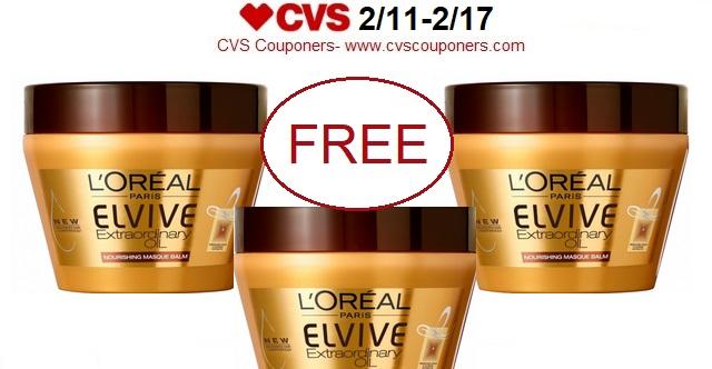 http://www.cvscouponers.com/2018/02/free-loreal-elvive-hair-treatment-at.html