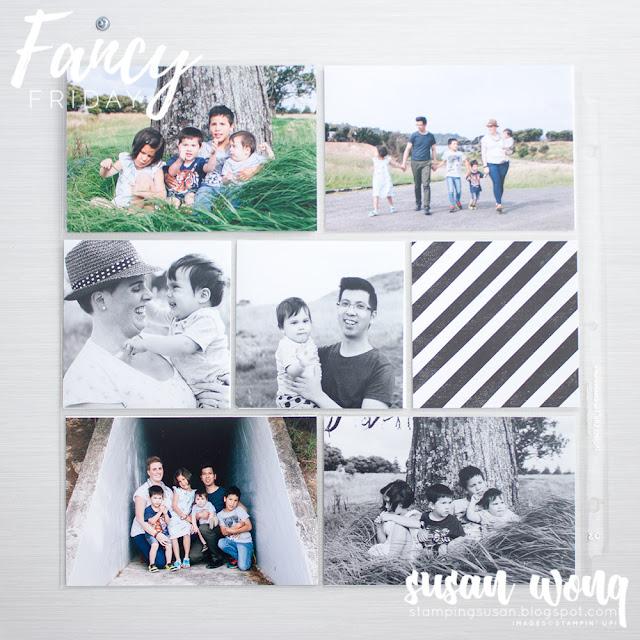 Perfect Days Memories & More - Susan Wong