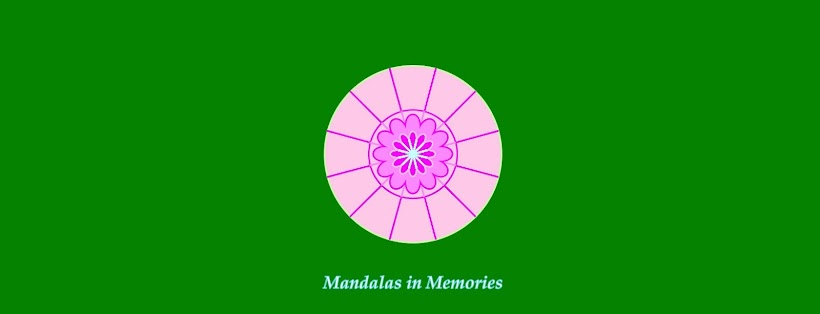 Mandalas in Memories