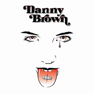 Danny Brown - Die Like A Rockstar Lyrics
