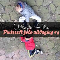 Uitdaagster: Alice - Pinterest fot uitdaging 4