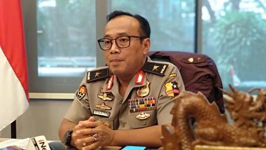 Polri Bongkar Pengaturan Skor Sepakbola, 5 Direktur PT Liga Indonesia Baru Diperiksa