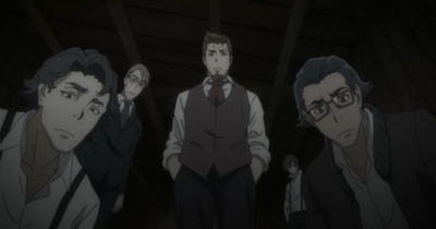 91 Days Episode 5 Subtitle Indonesia
