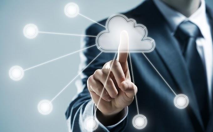 O que é Armazenamento em Nuvem? Cloud computing