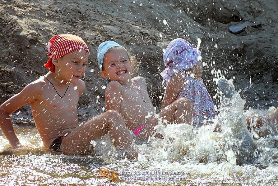 фото сессия детская