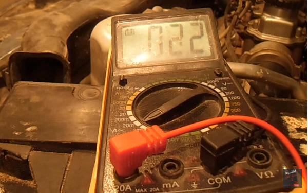 كيفية فحص ضياع كهرباء السيارة