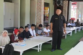 Workshop Pengembangan Keprofesian Berkelanjutan (PKB) Guru PAI