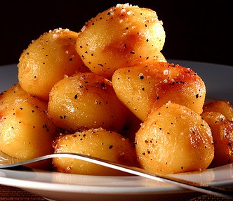 Danimarca per tutti: Ricette danesi: Brunede Kartofler (Patate ...