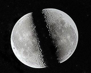 Peristiwa Nyata Bulan Terbelah di Masa Rasulullah saw