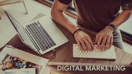 Pengertian Digital Marketing Tugas dan Tanggung Jawabnya