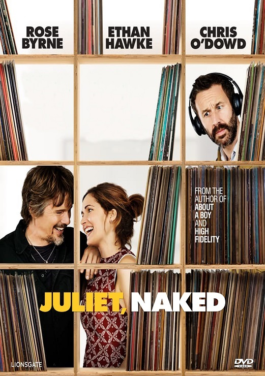 Juliet, Naked [2018] Final [NTSC/DVDR] Ingles, Español