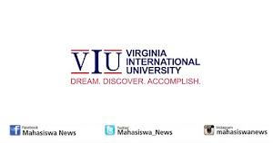 Beasiswa S1 – S2 – S3 Virginia International University