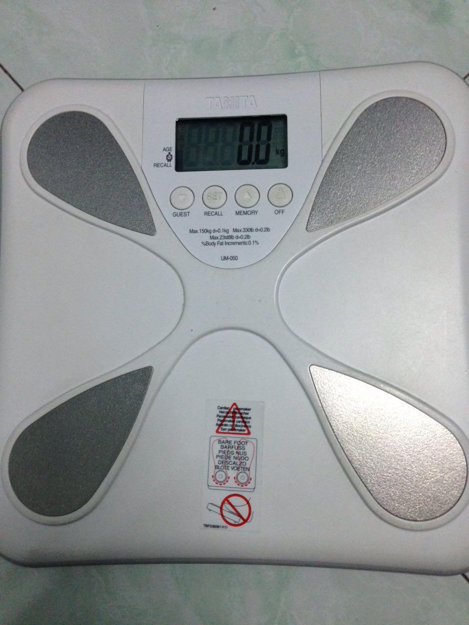 5 Kebiasaan Buruk Yang Dapat Menambah Berat Badan