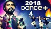 Star Plus Reality dance Show Dance plus 4 BARC TRP Rating This 1st Week 2019, wallpaper, images, host, audition