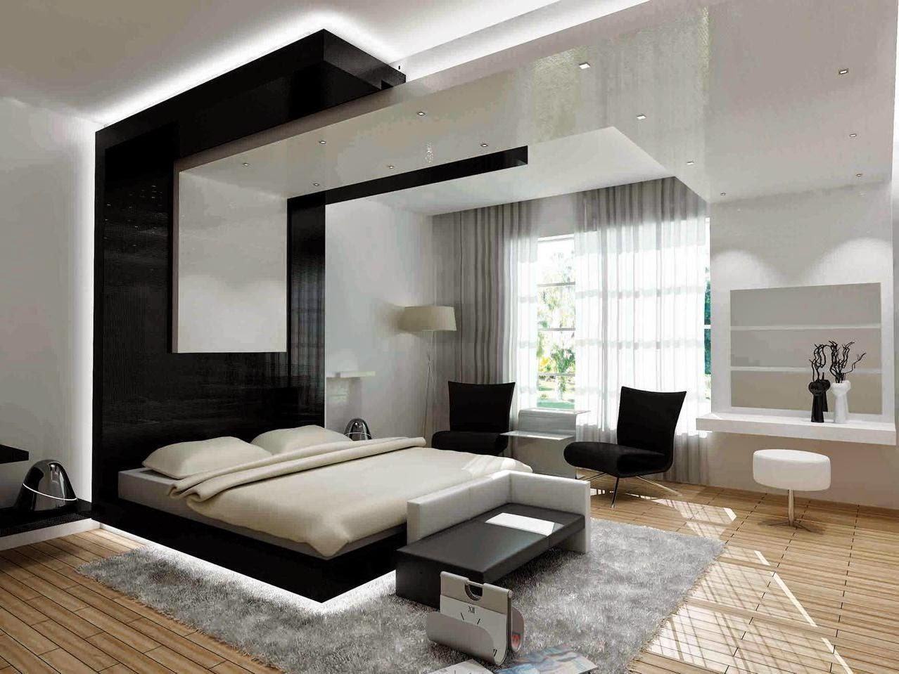 The gallery for  Desain Kamar Tidur Minimalis Ukuran 3x3