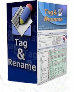 Tag&Rename Portable