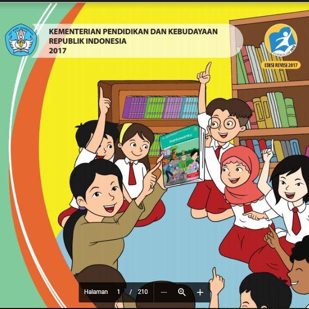 Buku Guru Dan Buku Siswa Kelas 4 Kurikulum 2013 Sekolahdasar Net