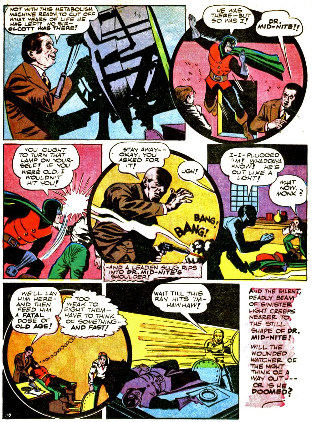 Read online All-American Comics (1939) comic -  Issue #52 - 30