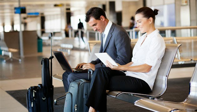 Tips for Smart Business Travel