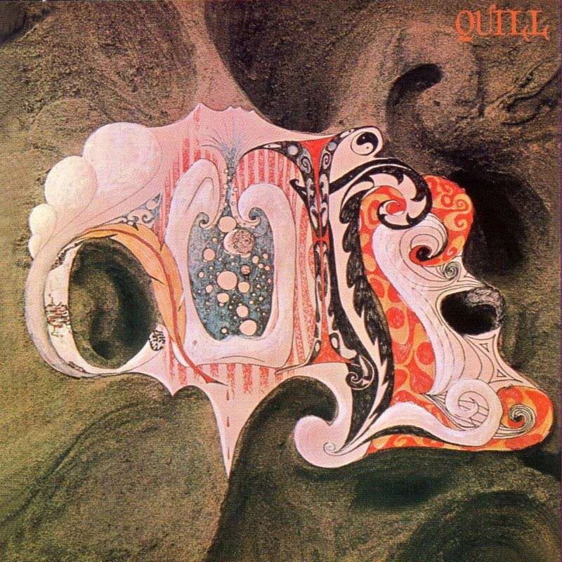 Quill LP (1970)