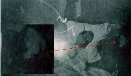 Paranormal Ghosts Spirits And Demons