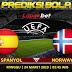 Prediksi Skor Bola Spanyol Vs Norway 24 Maret 2019