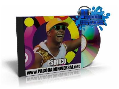 PAGODAO 2011 BAIXAR CD ELETRICO PSIRICO