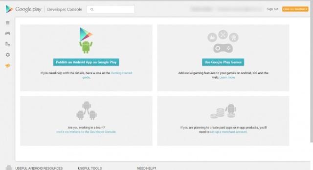 خبر السعيد وسار لكل المغاربة واخيرا - فتح حساب مطور  جوجل بلاي بداية