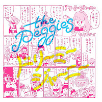 Download The Peggies – Dreamy Johnny