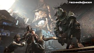 Download The Technomancer Game UTorrent 100% working link