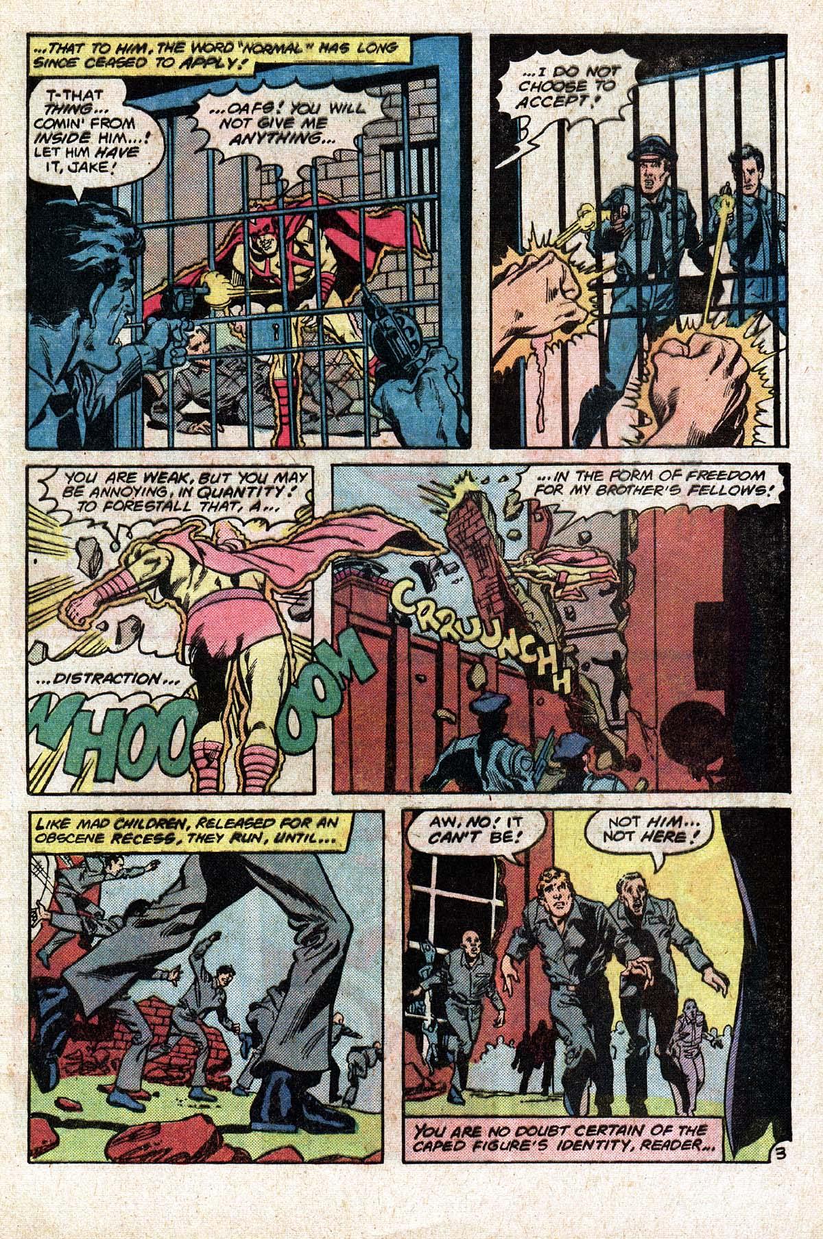Read online World's Finest Comics comic -  Issue #276 - 5