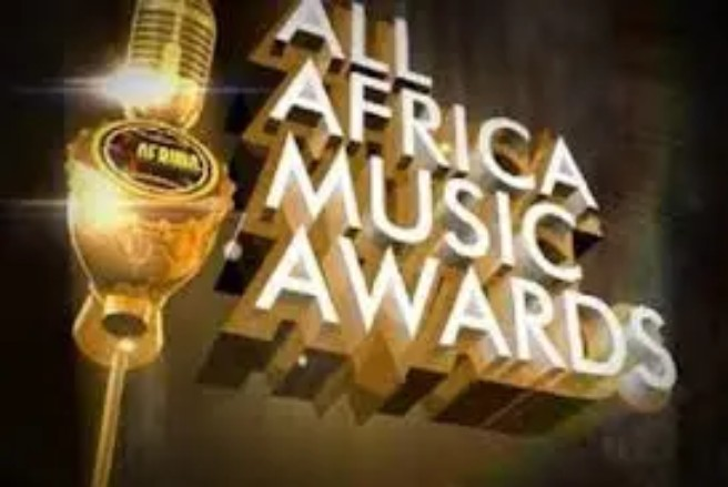 SEE The Full List Of Winners At AFRIMA