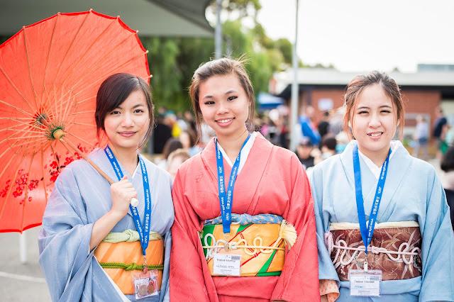 JAFA Kodomo no Hi Japan Festival