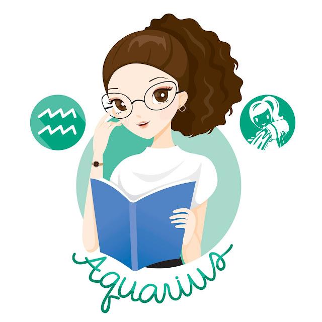 keistimewaan wanita aquarius