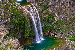 Soon sakesar khushab water fall