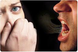 Kenapa Gigi Berlubang Itu Membuat Mulut Bau Busuk?
