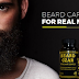 Nourish your Facial Hair with Beard Czar
