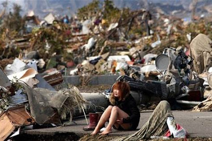 Psikologi bencana : Tentang The Invisible Wound (Trauma dan Bencana Bagian 2)