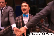 "Updated(2): Dan & ""How to Succeed"" cast to contribute to Carols for a Cure benefit album"