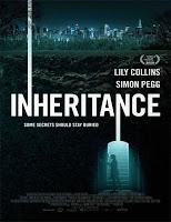 pelicula Inheritance (2020)