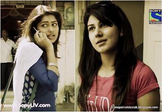 Bhumika Chheda and Annie Sekhon