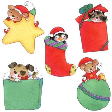 Adornos de navidad para imprimir | Imagenes y dibujos para imprimir