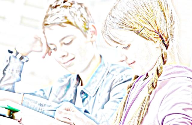 tips menangani anak remaja yang lagi kasmaran