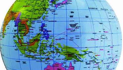 Pelajaran bahasa Indonesia di beberapa negara dunia