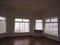Park Guest House Meditation Room