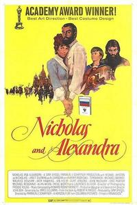 Watch Nicholas and Alexandra Online Free in HD