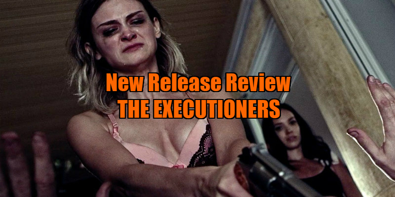 the executioners movie review